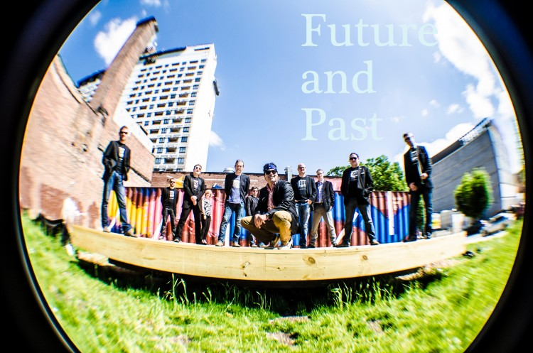 Future and Past - website image